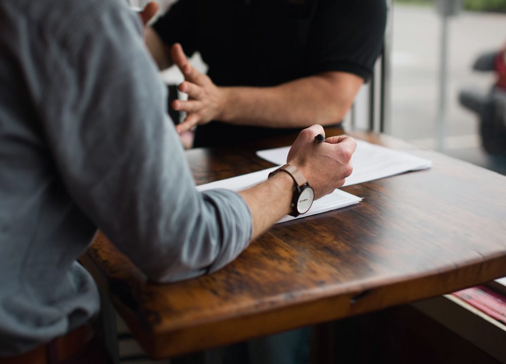 tips for salary review conversations